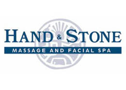 hand and stone spa and massage franchise opportunity for sale