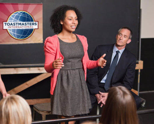 best franchise opportunities for toastmasters