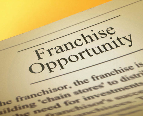 franchise business opportunities for toastmasters